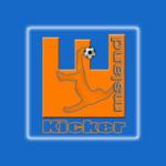 Meister 2. Kreisklasse bis 1995