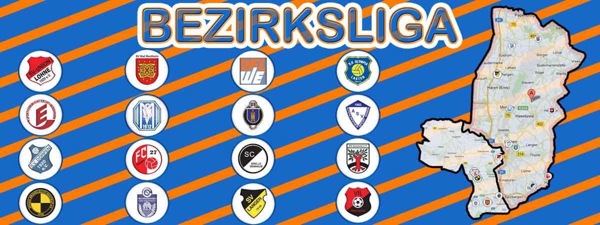 Bezirksliga 3